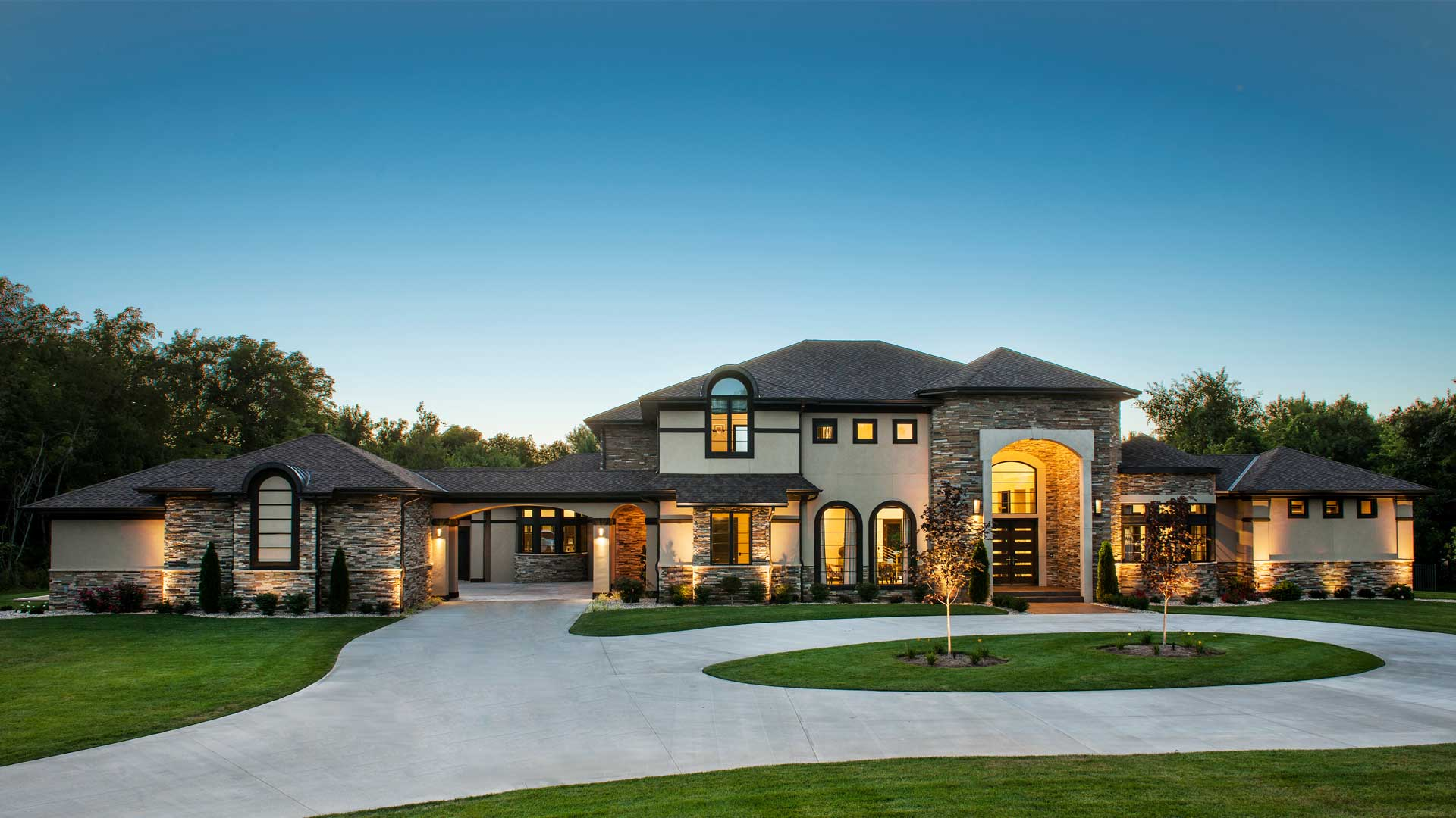 Are You Aware of These Natural Stone Siding Benefits?