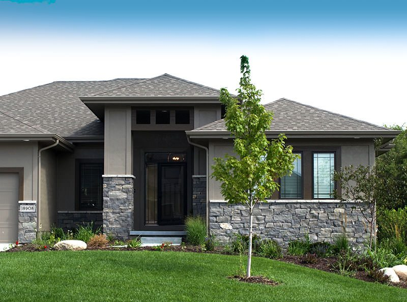 Keep Your Home Looking Great - Natural Stone Siding Care & Maintenance Tips - Natural Stone Products in Omaha and Lincoln, Nebraska