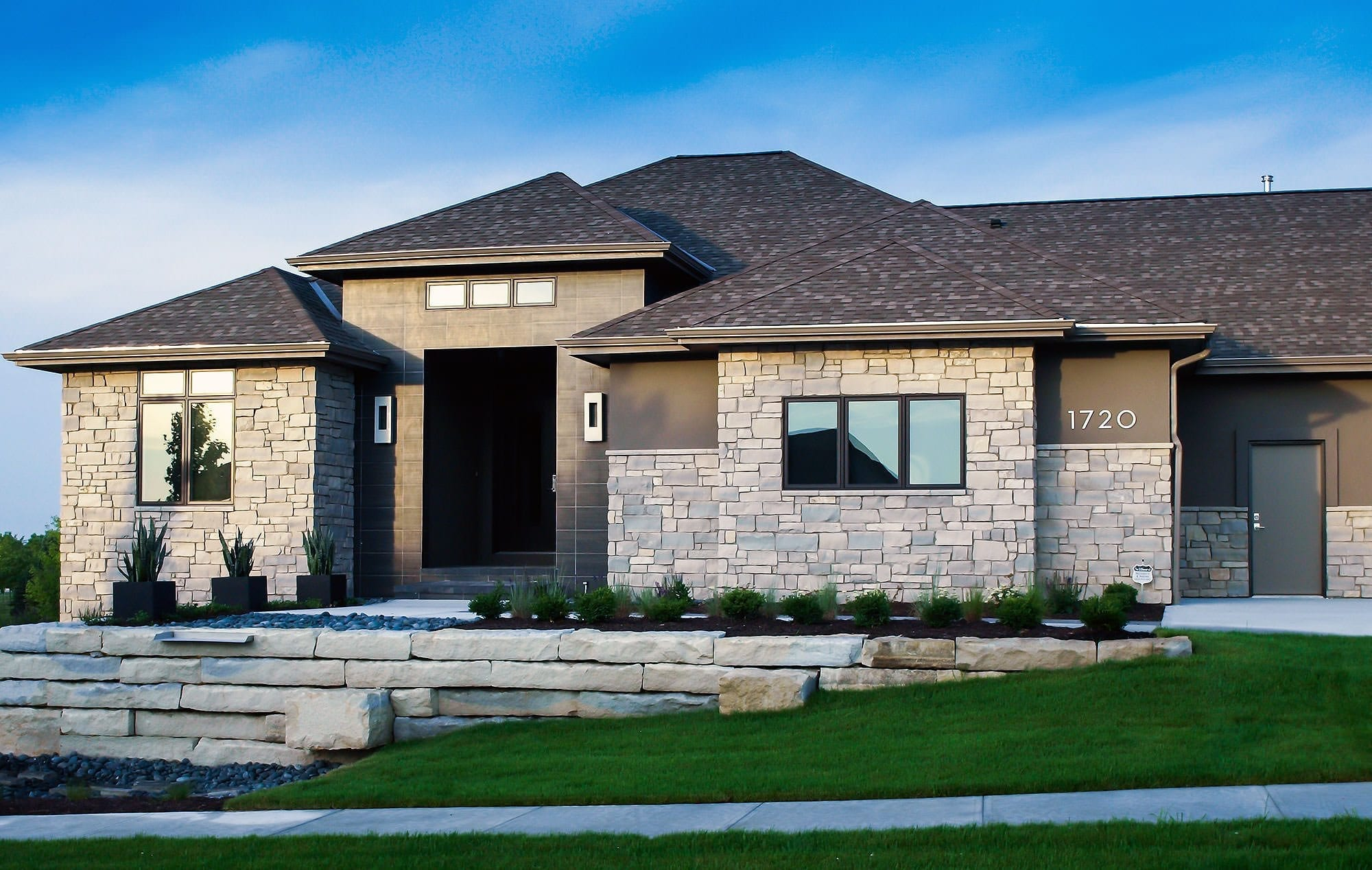 Did You Know That Using Natural Stone Is Environmentally Friendly? - Natural Stone Products in Omaha, and Lincoln, Nebraska