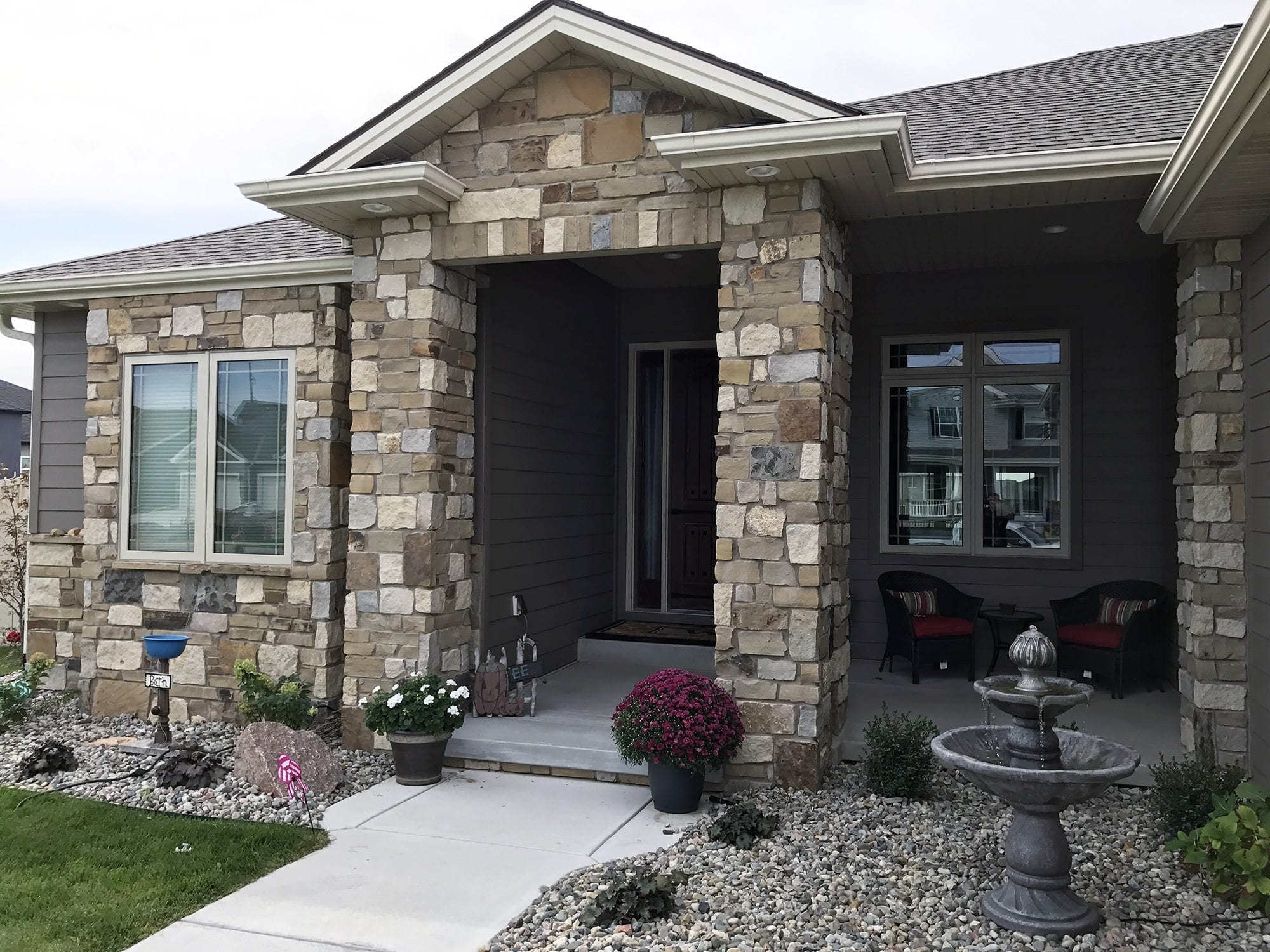 Factors in Choosing The Right Natural Stone For Your Home