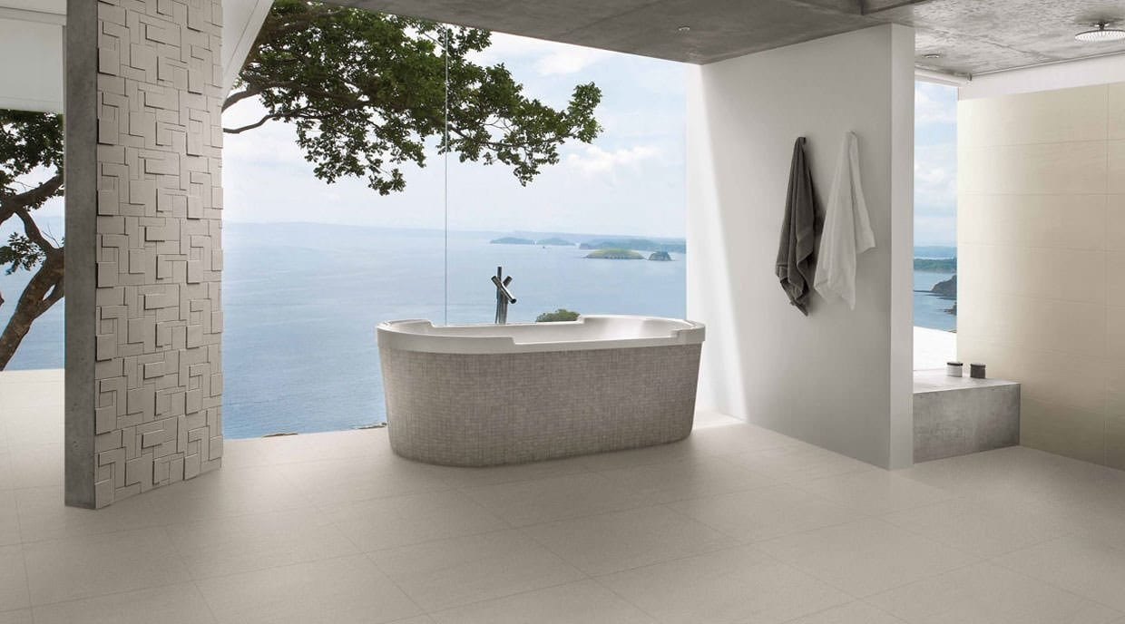 Be Inspired By These Natural Stone Bathroom Design Ideas 2