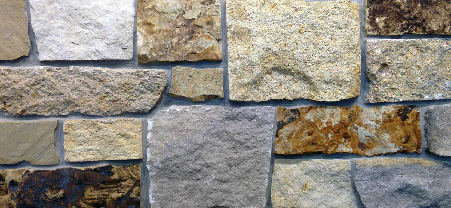Old World Natural Stone
