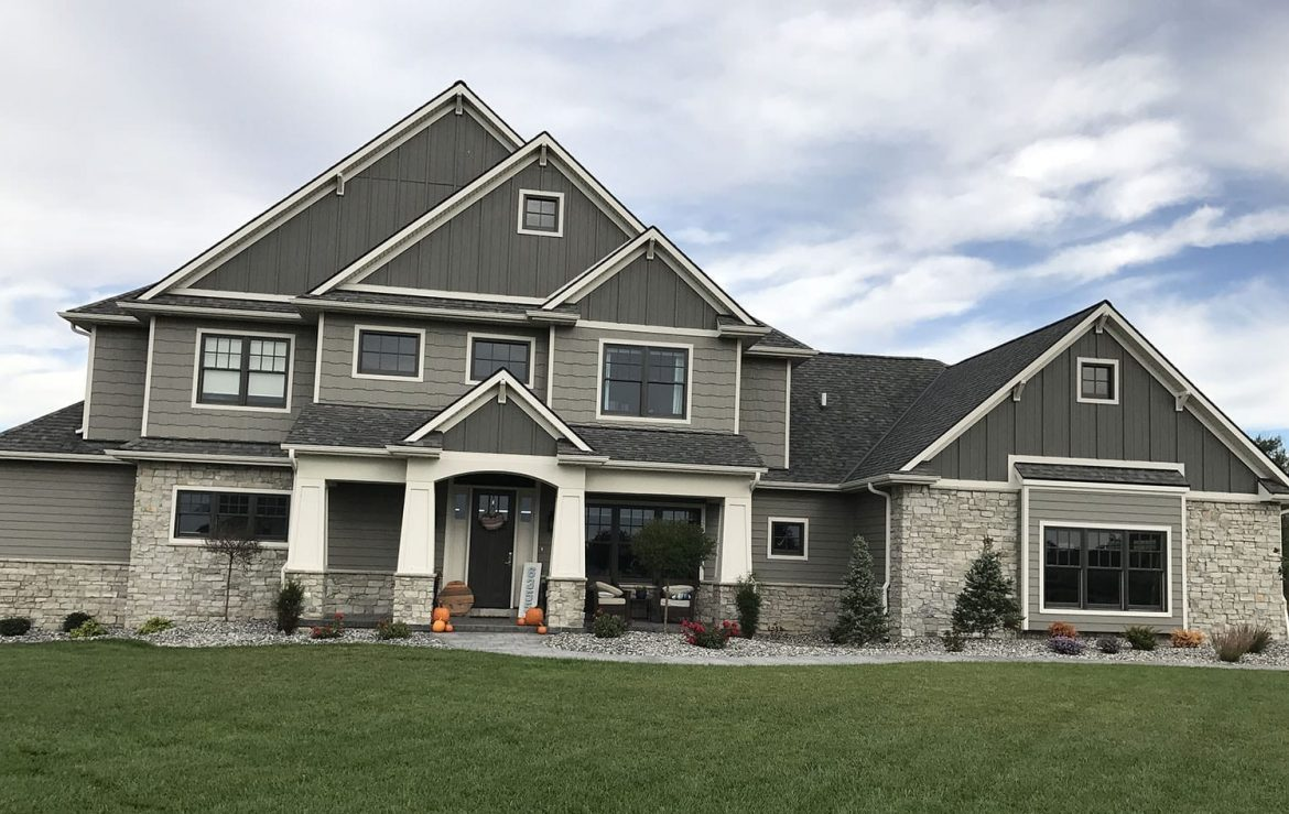 Choosing The Right Natural Stone For Your Omaha, Nebraska Area Home - Natural Stone Products in Omaha and Lincoln, Nebraska
