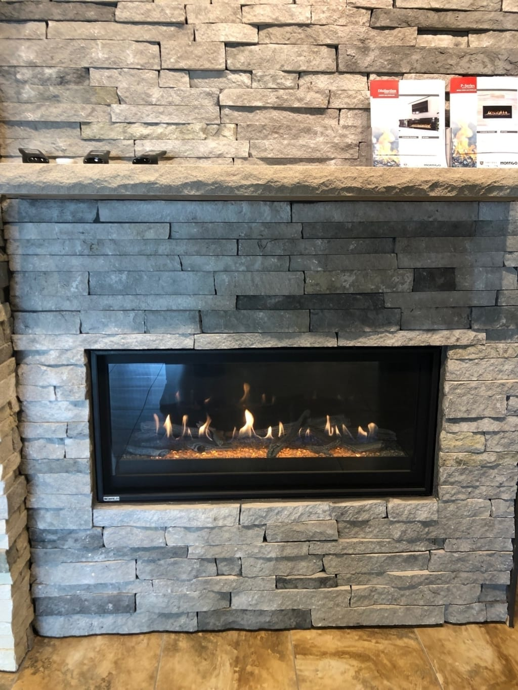 Table Rock Stone & Fireplace - Fireplace Store in Omaha and Lincoln, Nebraska