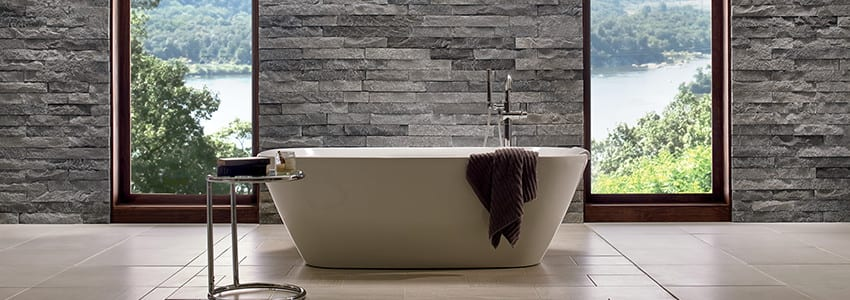 Natural Stone Adds A Touch Of Modern Home Decor To Any Room 3