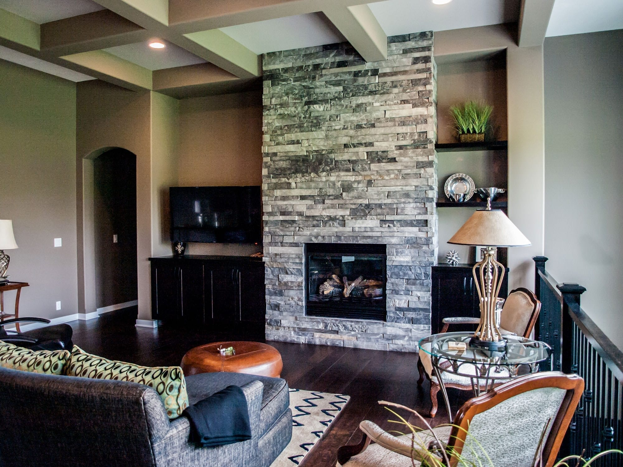 Natural Stone Might Be The Perfect Fall Decorating Project in Nebraska - Natural Stone Products in the Omaha and Lincoln, Nebraska Area
