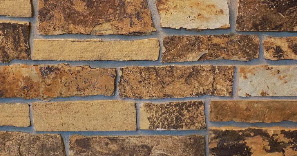 Oak County Stone Collection - Lincoln & Omaha, Nebraska