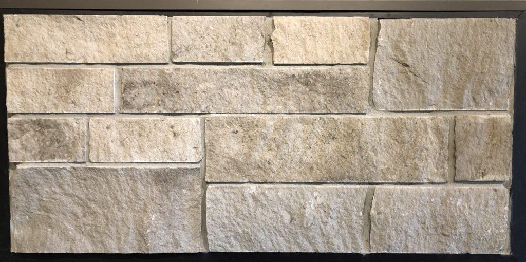 Winter Sky Stone Collection - Lincoln & Omaha, Nebraska