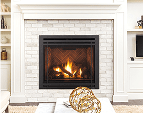 Table Rock Stone & Fireplace - Wood Burning Fireplaces in Omaha