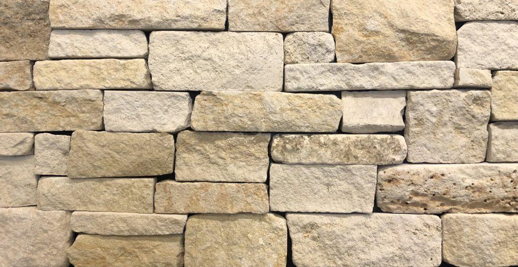 Buckskin - Natural Stone Collection in Lincoln & Omaha, Nebraska