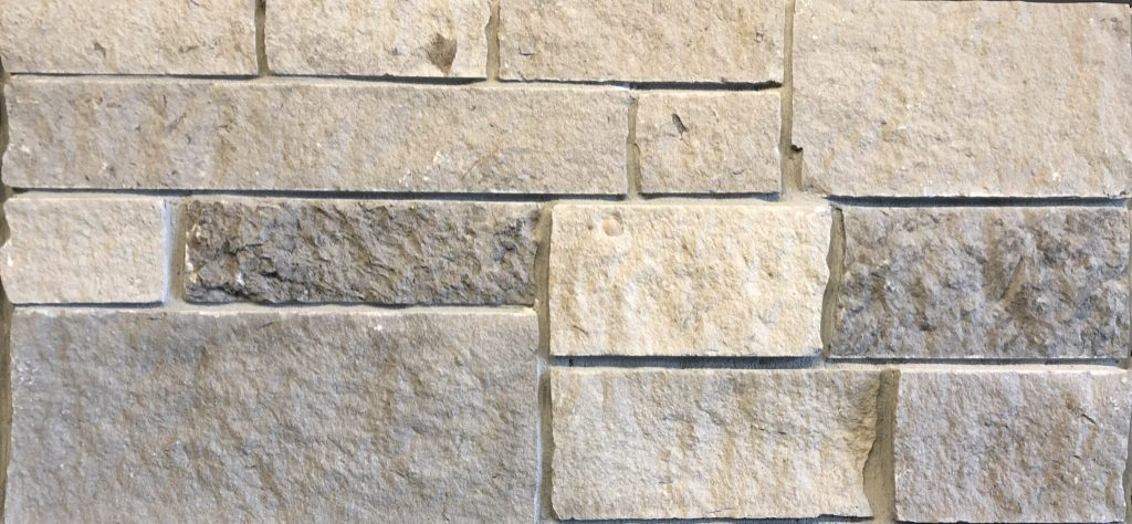 Canyon Echo 2.0 Stone Collection - Lincoln & Omaha, Nebraska