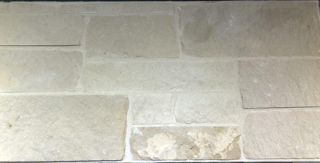 Ivory 468 Stone Collection - Lincoln & Omaha, Nebraska