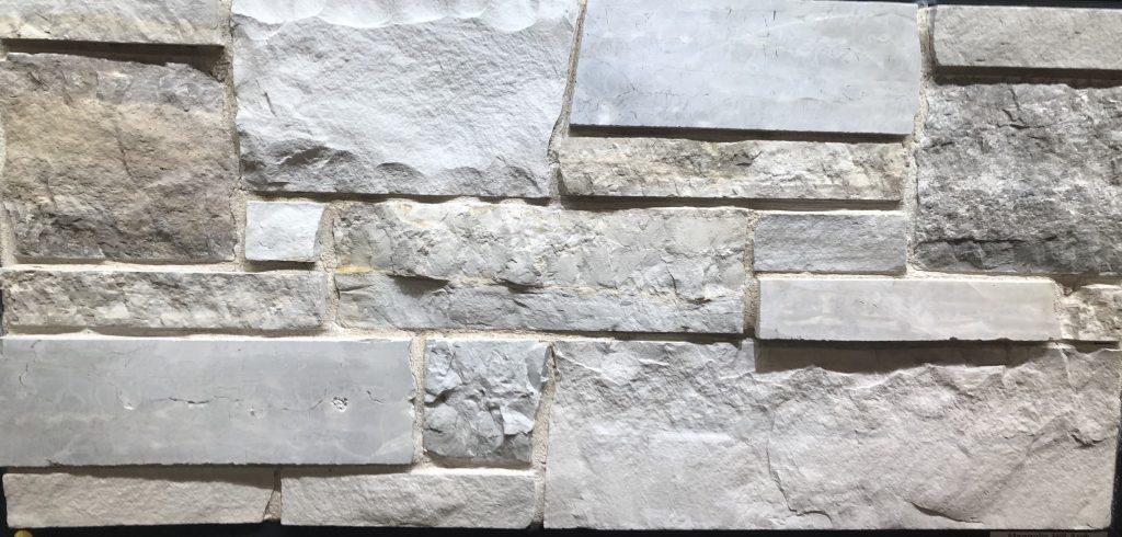 Magnolia Hill Arch Stone Collection - Lincoln & Omaha, Nebraska