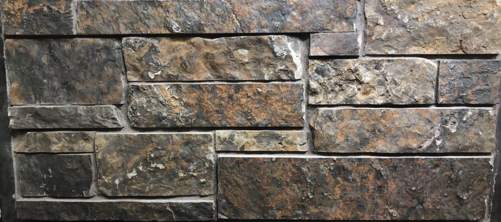 Silverton 246 Stone Collection - Lincoln & Omaha, Nebraska