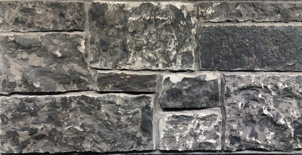 Smoke Stack Stone Collection - Lincoln & Omaha, Nebraska