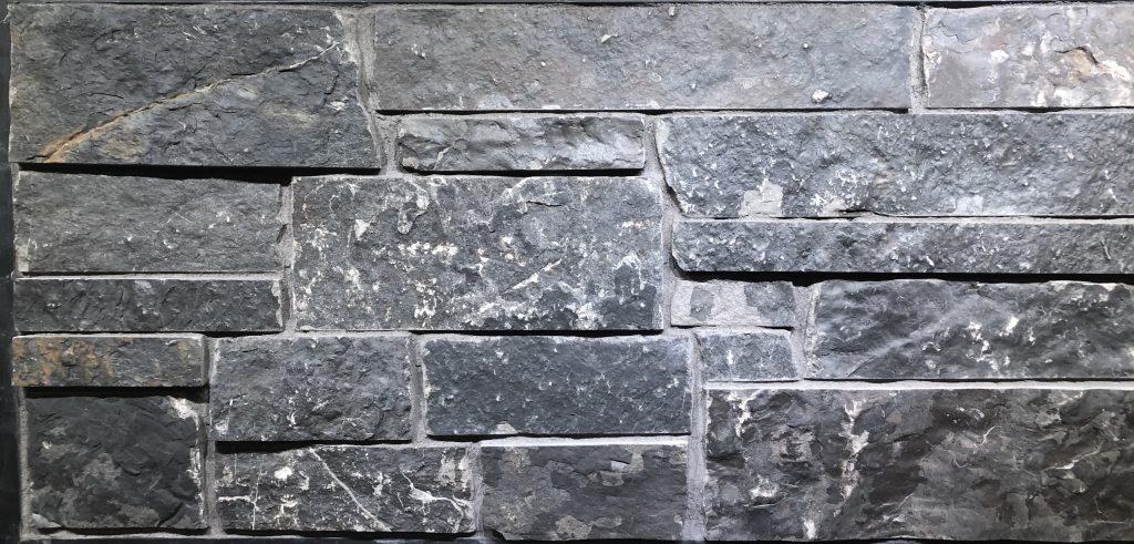 Smokestack 246 Stone Collection - Lincoln & Omaha, Nebraska