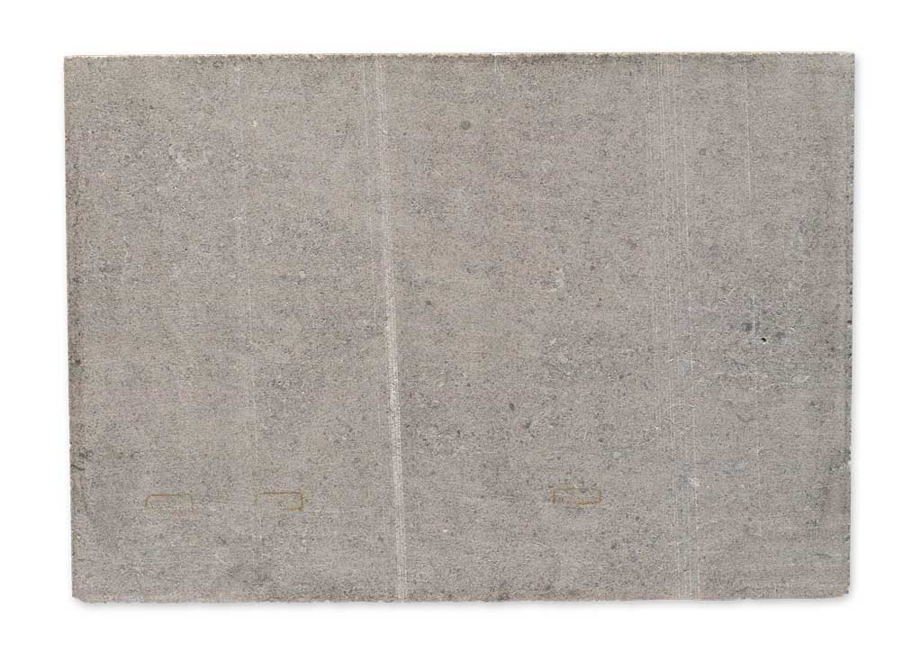"""Address Stone 15"""" x 10"""" x 1 - Natural Stone Surface Veneer Products"""