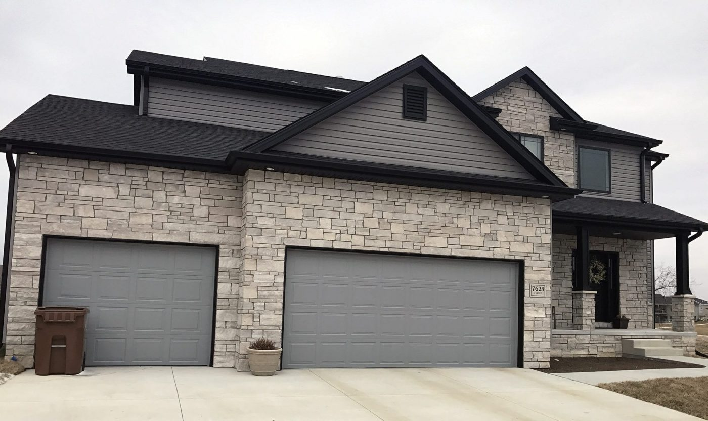 Have You Considered Stone Siding Options For Your Home? - Natural Stone Home Improvement in Omaha and Lincoln, Nebraska
