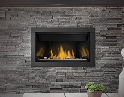 Table Rock Stone & Fireplace - Gas Fireplaces in Omaha and Lincoln, NE.