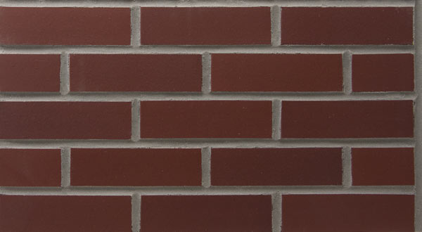 Ruby Red bricks